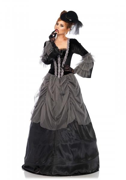 Viktorianisches Ballkleid 2