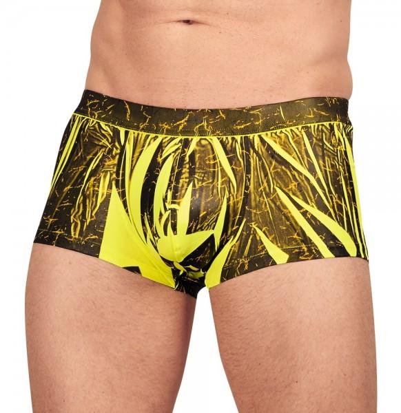 Pants im leuchtenden Neon-Look