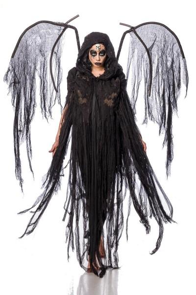 Racheengel Kostüm - vorne