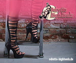 Odretto High Heels